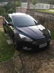 Título do anúncio: Ford focus titanium plus