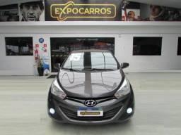 Título do anúncio: Hyundai HB20S 1.6 Premium - Automático - Ano 2015 - Financio