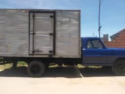 Caminhão f 4000/89