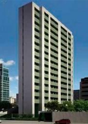 Título do anúncio: Alugo ótimo Flat com 1 quarto no Bairro dos Aflitos / Recife