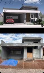 Vendo casa condomínio dom Feliciano