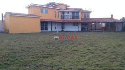 Título do anúncio: Casa com 4 dormitórios à venda, 450 m² por R$ 900.000,00 - Conceicao Da Barra - Conceição