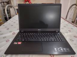 Notebook Acer Aspire 3 Ryzen