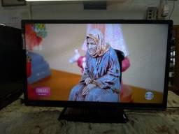 Tv led Philips 32pfl3008d (não é smart)