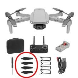 Peças de reposição para Drone E88 4 hélices