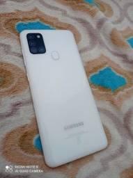 Samsung a21s  64 GB leia o anúncio