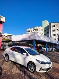 Título do anúncio: Corolla XEI 2018 Automático abaixo da fipe