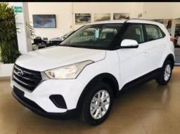 Hyundai Creta 1.6 Flex/ Financiado