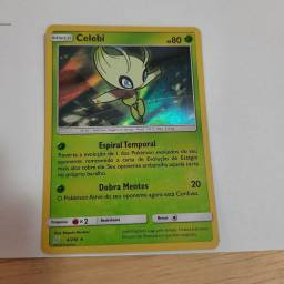 Vendo carta celebi