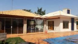 Chácara à venda com 4 dormitórios em Centro, Zacarias cod:448-V
