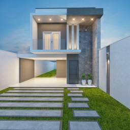 Título do anúncio: Casa de condomínio para venda possui 150 metros quadrados com 4 quartos em Coité - Eusébio
