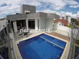 Apartamento à venda com 3 dormitórios em Castelo, Belo horizonte cod:832743
