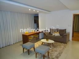 Apartamento à venda com 3 dormitórios em Dona clara, Belo horizonte cod:587072
