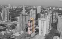 VENDA   Apartamento, com 3 quartos em CENTRO, MARINGA