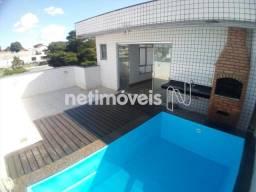 Apartamento à venda com 4 dormitórios em São luiz (pampulha), Belo horizonte cod:752964