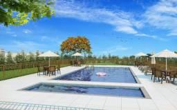 Apartamento para alugar com 2 dormitórios em Cidade industrial 2, Londrina cod:599