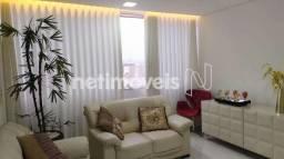 Apartamento à venda com 3 dormitórios em União, Belo horizonte cod:94201