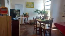 Apartamento à venda com 3 dormitórios em Santa efigênia, Belo horizonte cod:641058