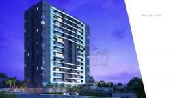 Apartamento à venda com 4 dormitórios em Vila do golf, Ribeirao preto cod:V131306