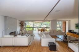 Título do anúncio: Apartamento à Venda em São Paulo/SP no Edifício Porto Velho no Bairro Moema contendo 3 Suí