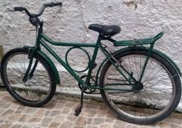 Bike Barra Circular excelente só 330