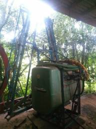 Título do anúncio: Pulverizador | Agricola | Montana