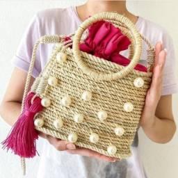 Título do anúncio: Macy bags, lindas bolsas bags em ATACADO e VAREJO, varios modelos.