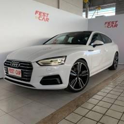 Título do anúncio: Audi A5 2.0 Ambition Sportback 2018 Aut *Muito Novo! (81) 9 9124.0560 Brenda