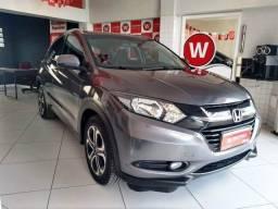 Título do anúncio: Honda HR-V EX cvt 1.8 I-vtec FlexOne 2015/2016
