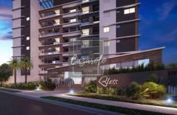 Título do anúncio: Apartamento à venda no Cabral com 2 Dormitórios sendo 1 Suite Varanda com Churrasqueira a