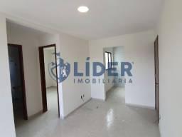 RCS-Prive com 2 quartos, sala, cozinha, área de serviço, wc