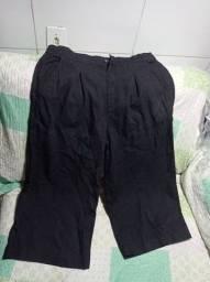 Título do anúncio: Calça pantacourt tamanho 46