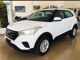 Hyundai Creta 1.6 Flex/ Financiamento