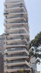 Apartamento à venda com 4 dormitórios em Paraíso, São paulo cod:345-IM582399
