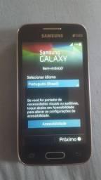 Título do anúncio: Samsung Galaxy ACE 4 lite