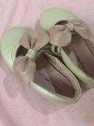 Sapato infantil tip toy Joy