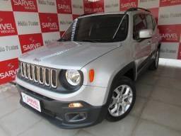 Título do anúncio: Jeep Renegade 1.8 Longitude, Carro Top, Confira!!