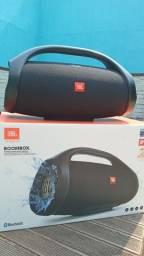 Título do anúncio: Venda-se JBL boombox