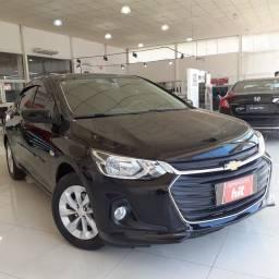 Título do anúncio: Chevrolet ONIX SEDAN Plus LTZ 1.0 12V TB Flex Mec.