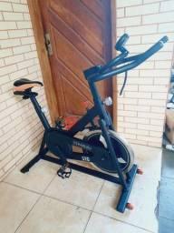Bicicleta spinning ergometrica (ACEITO CARTÃO) ENTREGO
