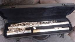 Flauta transversal NY