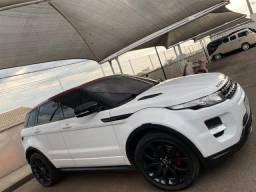 Land Rover Evoque Dynamic Tech 2013