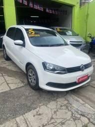 Volkswagen gol ger6 1.6
