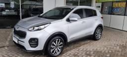 Kia Motors - Sportage 2019 lx - Contato: Tubarão - * - *