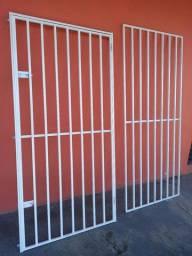 Título do anúncio: Imperdível!! Grades proteção de Portas e Janelas!! Portões