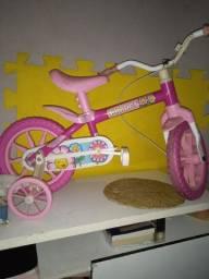 Vendo bicicleta quase não usada