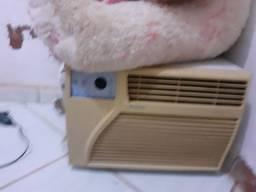 Ar condicionado 7500 btus  gree janela