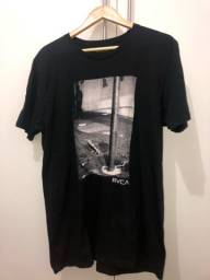 Camiseta RVCA GG