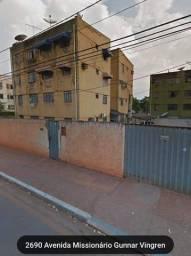 """Título do anúncio: Aceita FINANCIAMENTO """"ESCRITURADO"""" Vendo  Apartamento No Residencial São Carlos. Cba MT."""