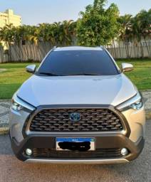 Título do anúncio:  Corolla Cross XRX  Hybrid 2022